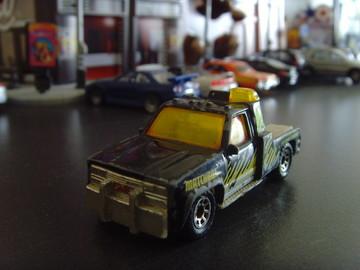 GMC Sierra Wrecker | Model Trucks | hobbyDB