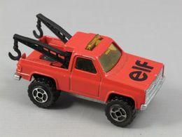 Majorette serie 200  depanneuse model trucks ce18c016 0a23 4e26 942a 74df00c9c50e medium