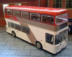 Leyland Atlantean AN68 Park Royal | Model Buses