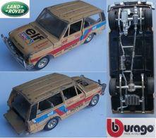Bburago 1%253a24 land rover range rover 1st generation model trucks 4feb91c3 964f 427a bc5a 420543f7720e medium