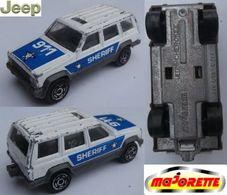 Majorette serie 200 jeep cherokee model trucks 467c1c2b 8613 43bf aa35 bc0f5bc8d0be medium