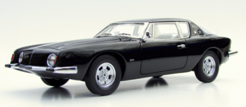 1963 Studebaker Avanti Supercharged Homage Edition  | Model Cars