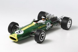 1967 team lotus type 49  model racing car kits bd10034f d543 44cc a795 e89f9a4c5ad0 medium