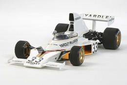 McLaren M23 | Model Racing Car Kits