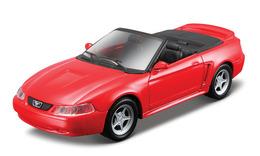 Maisto power racer 1999 ford mustang model cars 261ba051 4a6e 4d20 8d6c c55e8633a153 medium