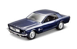 Maisto power racer 1965 ford mustang model cars 9c0cd11b 1e42 49fb aed9 64c8f18a80ea medium