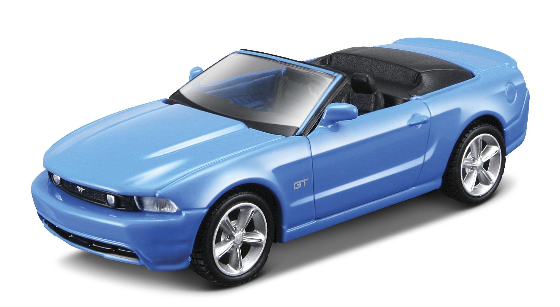 2010 ford mustang gt model cars hobbydb