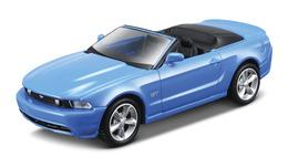Maisto power racer 2010 ford mustang gt model cars 96952ff8 9200 4813 aa06 320948904315 medium