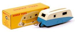 Dinky toys caravan model trailers and caravans b68c5e28 8364 43d0 8e3d f7399bd5f77a medium