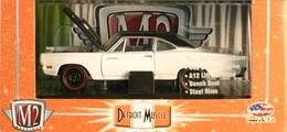 1969 Plymouth Road Runner | Model Cars