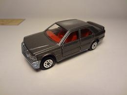 Majorette serie 200%252c 200 series mercedes 190e model cars 9959eca5 d483 4c78 8ced 1129083aadb7 medium