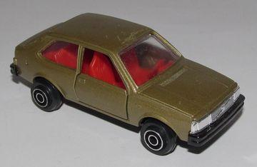 Volvo 343 | Model Cars