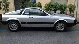 Lancia Beta Montecarlo | Cars | Lancia Beta Montecarlo