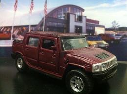 Maisto hummer world hummer h2sut concept model trucks 2b622483 c047 47cc a655 d53f3c2fc71e medium