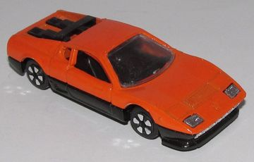 Ferrari 512BBi | Model Cars