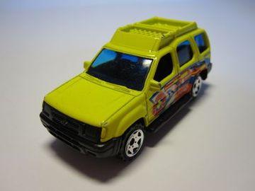 Nissan Xterra Model Trucks Hobbydb
