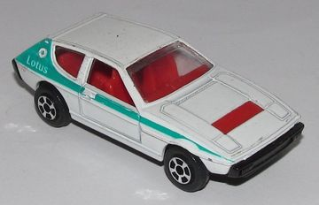 Lotus Elite | Model Cars