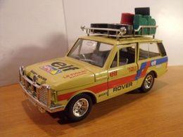 Bburago rally collezione land rover range rover model trucks ccc081bd c568 4fef aeae fe41f2d07cfe medium
