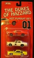 The duke of hazard hot pursuit set model vehicles sets 2297bf56 07f4 4e19 bb74 e5571afc8c0a medium