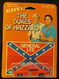 The Dukes of Hazzard General Lee Dodge Charger  | Model Cars