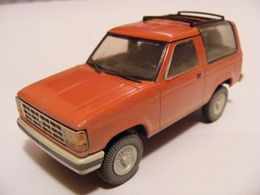 Ford '92 Bronco II 4WD | Model Trucks