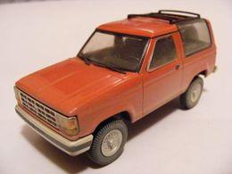 Ford '92 Bronco II 4WD   Model Trucks