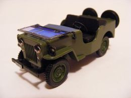 Willys '68' Jeep M606 | Model Trucks