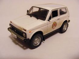 Lada '77' Niva 1 4WD | Model Trucks