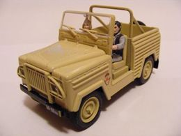 Land Rover '68' Series 2A 'Lightweight' 88 SWB | Model Trucks