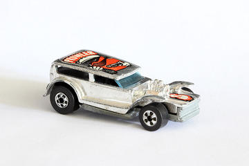 Prowler | Model Cars