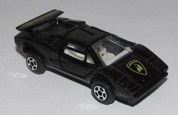 Lamborghini Countach LP500S | Model Cars