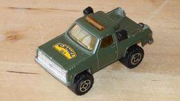 Majorette serie 200 chevrolet blazer model trucks 11acba21 b647 42f3 adfa 1f91df5f3933 medium