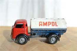 Micro models commer tanker model trucks 401221e1 885e 412a 99c0 b092c702991a medium