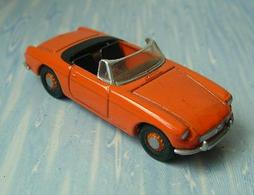 Efe exclusive first editions mgb roadster model cars ac9ade5f 6f23 4eb5 a2aa 045a59848994 medium