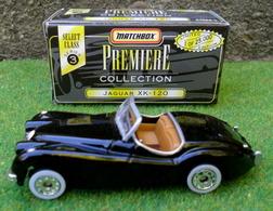 Matchbox premiere collection jaguar xk120 model cars 6da669cc 3fc2 49fb a777 6e70a0a730fe medium