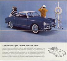 The volkswagen 1200 karman ghia print ads 89da2444 1f6f 448d 9d8c 9a628e577cef medium