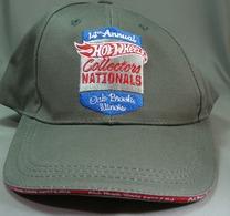 14th Hot Wheels Annual  Collectors Nationals Cap | Hats
