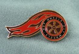 Hot Wheels Pin | Pins and Badges