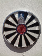 British Round Table Car badge | Car Badges | Approx 8 cms in diameter