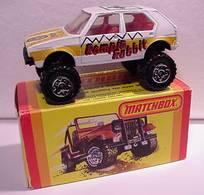 Matchbox superfast vw golf romping rabbit model cars 55ea89ec db8d 48b9 a88c 7312587ec527 medium