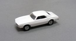 Chevrolet Camaro | Model Car Kits