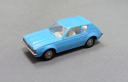 AMC Gremlin | Model Car Kits
