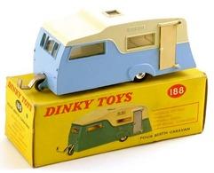 Dinky toys 4 berth caravan model trailers and caravans 5c0ddf8b 3a39 42de 967c 4c91576128ba medium