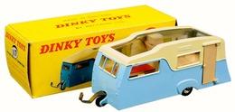 Dinky toys caravan model trailers and caravans 9d67ca0d ebdd 4c38 94be b6b432f7d8c8 medium