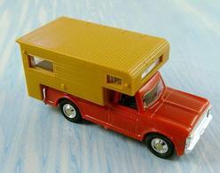 Ford Camper | Model Car Kits