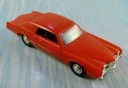 Pontiac Grand Prix | Model Car Kits