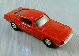 Ford Mustang | Model Car Kits