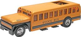 Monogram 1/24 S'Cool Bus | Model Racing Car Kits