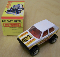 Matchbox superfast vw golf romping rabbit model cars a61b7e3f 019b 4937 ac8e 91c62ba2a49f medium