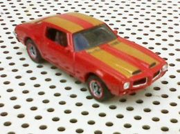 Matchbox pontiac firebird formula mnwh medium